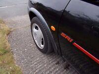 1994 Vauxhall Corsa 1.4 SRi ***Low Mileage*Rare 1 Owner From New*FSH**Futre classic*