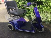 TGA Superlight Mobility Scooter
