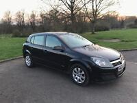 Vauxhall Astra 1.6 Petrol £8449
