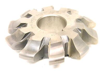 Used Involute Gear Cutter B7 Kestag Nr.81 Nr.1 Z12-13 M8 E 20 Br 10 Frt 176