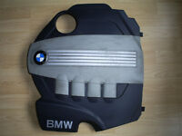 BMW engine cover for the 1 Series