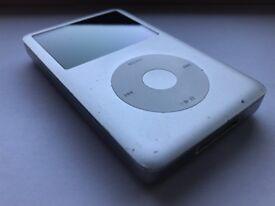 Apple iPod Classic 6th Gen. 160GB