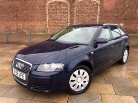 Audi A3 - Low consumption - German quality