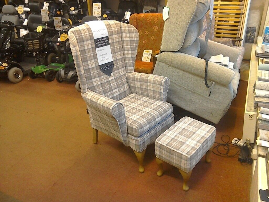 Shackletons Top Quality Armchairs! | in Crossgates, West ...