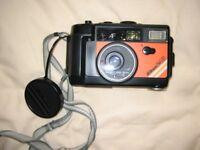 Nikon AWAF camera