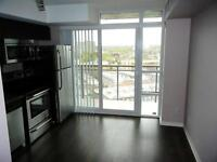 King and Dufferin one bedroom condo