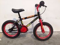 Kids red bike - Lots available in all sizes!