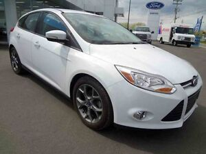 2015 Ford FOCUS 5-DR SE/Finance 2.9%/Cruise/Bluetooth