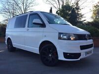 *FINANCE SPECIALISTS* This VW TRANSPORTER 2.0 for just £418 per month! GOOD OR BAD CREDIT CAN APPLY