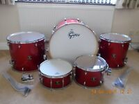 Gretsch Catalina Club Rock Series 'John Bonham Tribute' Drums