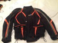 KTM Official power wear enduro jacket