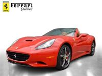 2014 Ferrari California 30 - CPO