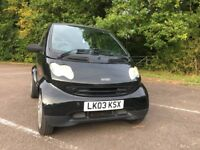 Smart car for sale