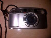 Film camera Pentax ESP10 80V