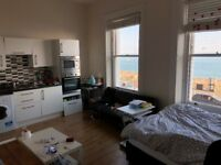 SB Lets are delighted to offer this beautiful, modern and large fully furnished studio flat