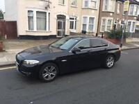 BMW 520d se F10 low mileage