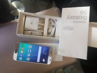 Samsung Galaxy S6 32Gb Gold, Factory unlocked, Brand new condition , hardly used