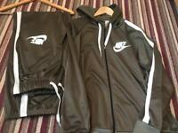 Men's nike track suits for sale