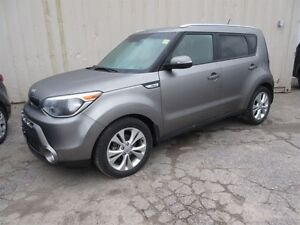 2015 Kia Soul EX - BLUETOOTH/HEATED SEATS