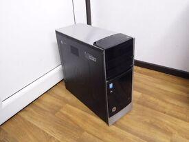 High End Gaming Computer PC (Intel i7 4770 16GB RAM, R9 270, 2TB)