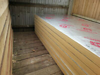 WANTED!! celotex, kingspan, ecotherm ect 50mm-75mm foil insulation board