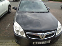 VAUXHALL VECTRA IN PERFECT CONDITION