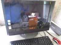 SONY VAIO PCV-F11M COMPUTER MONITOR