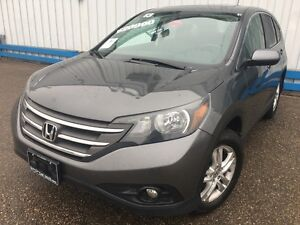 2013 Honda CR-V EX-L AWD *LEATHER-SUNROOF*