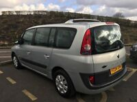 2004 Renault Grand Espace 7 Seater Good Runner with history and mot