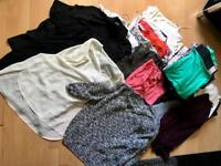 Ladies Clothes Bundle - Size 18-20 - Approx. 25 items