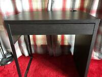 IKEA desk with drawer
