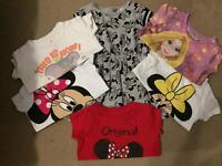 Girls Disney Bundle