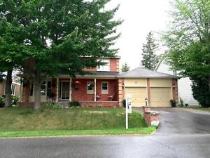 Beautiful 4 BDR Single Family Home, Stittsville - $2,500/month