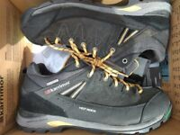 Karrimor Hot Rock Low Mens Walking Shoes Size 10.5
