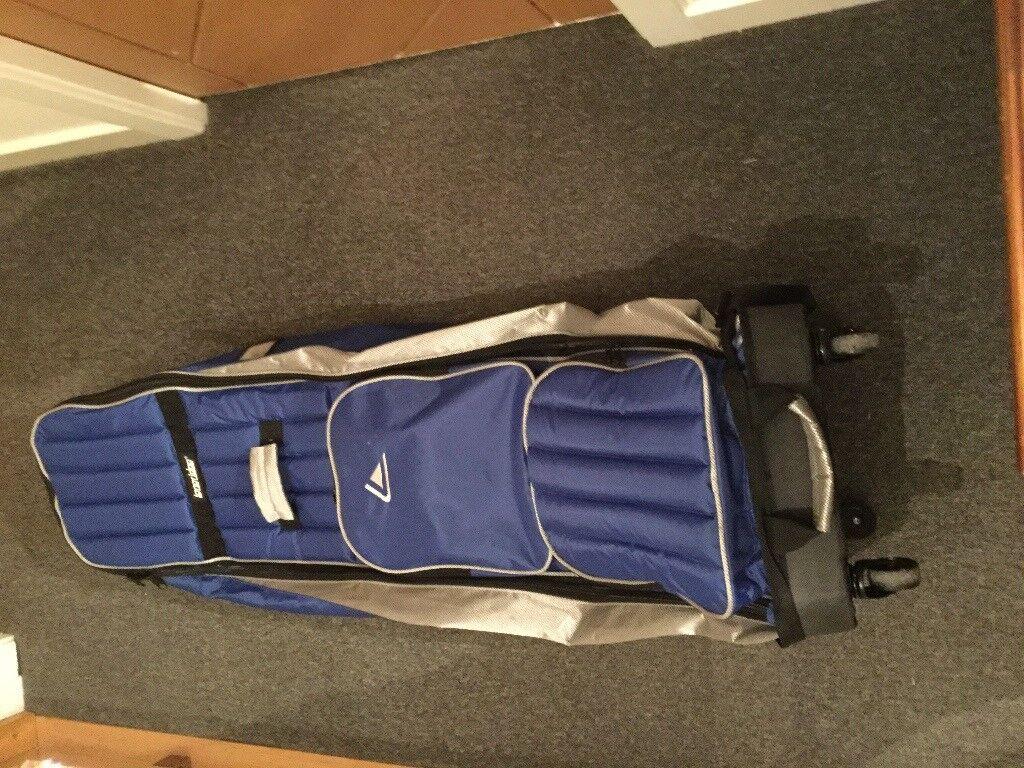 Long ridge padded Golf clubs travel bag