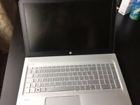 "HP ENVY 15.6"" Laptop - Barely used - Windows 10 installed."