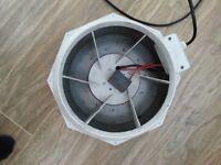 """Hydroponic / Grow Can-Fan 250 10"""" (250mm)"""