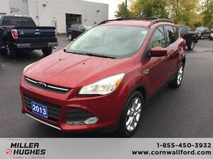 2013 Ford Escape SE,Sensors,Pwr Liftgate,Nav,Sync