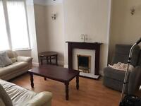 Four Bedroom Terraced House Fully Furnished, Recently Refurbished, New Beds & Mattresses