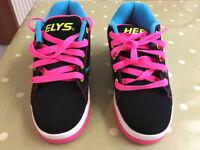 Heelsy's size 3