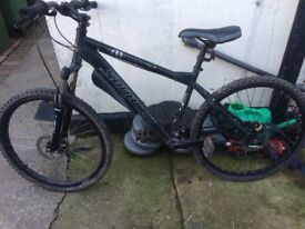 Saracen mantra 1 GREAT CONDITION