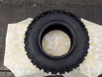 QUAD BIKE TYRES,,,,ALL NEW,,,,DIFFERENT SIZES,,,,FROM £10,,,,