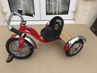Kids 3 Wheeler Tricycle Bike Schwinn Red 3yrs plus