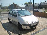 £170ono qwick ssle good car Fully running needs new bsck window has temp on still fine mot an tax