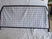Dog Guard from Land Rover Defender 110. Good condition