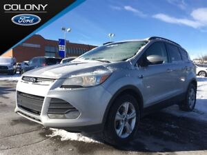2014 Ford Escape SPECIAL 1.9% FINANCING & EXTRA WARRANTY!
