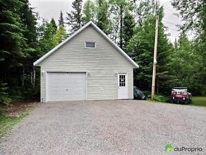 350 000$ - Maison à un étage et demi à St-David-de-Falardeau Saguenay Saguenay-Lac-Saint-Jean image 5