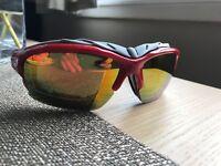 Vigilante CyclingTech2 Glasses