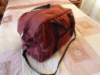 Mens Large Sports & Gym Duffle Holdall Bag SPORTS TRAVEL WORK