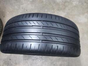 1 summer tire continental contisportcontact 225/40r18